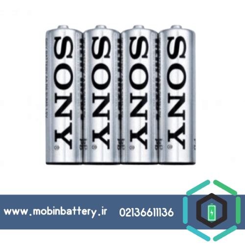 باتری قلمی سونی مدل New Ultra
