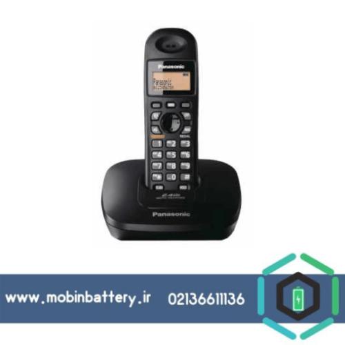 تلفن بی سیم پاناسونیک مدل KX-TG3611BX