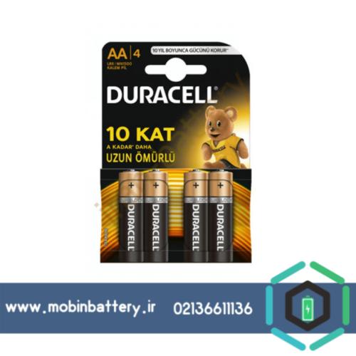باتری DURACELL-AA