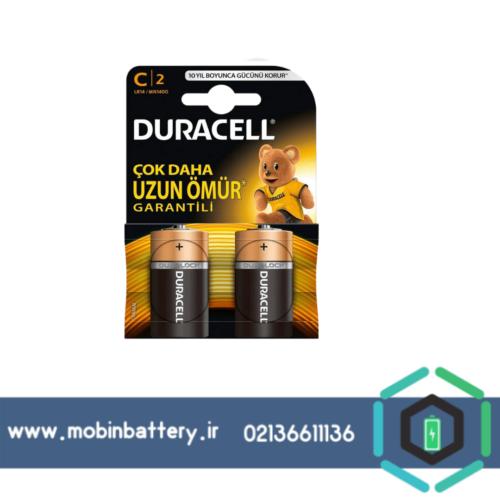 باتری DURACELL-C-MN1400