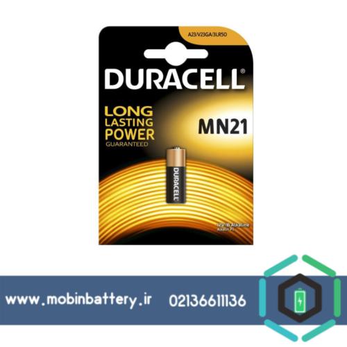 باتری DURACELL-MN21