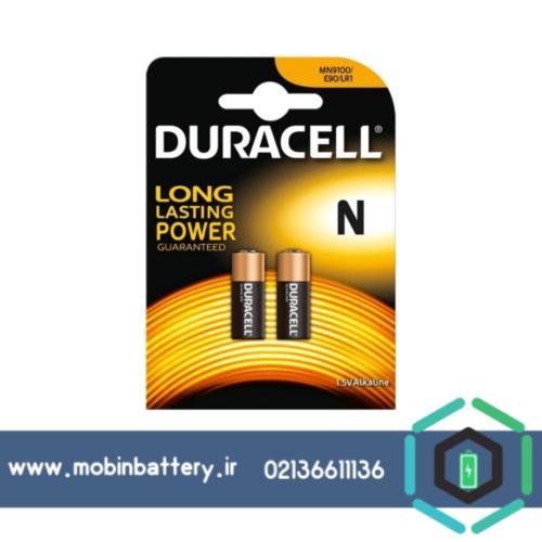 باتری DURACELL N