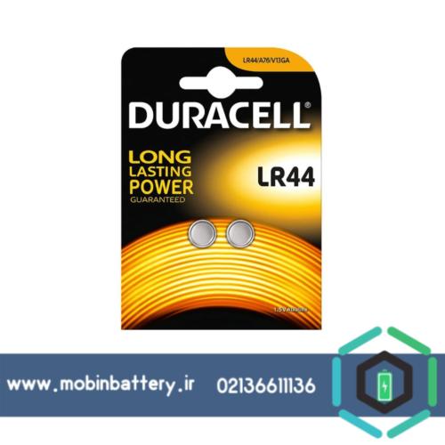باتری DURACELL-LR44